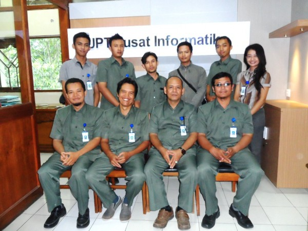 Pustika ISI Surakarta Juli 2014