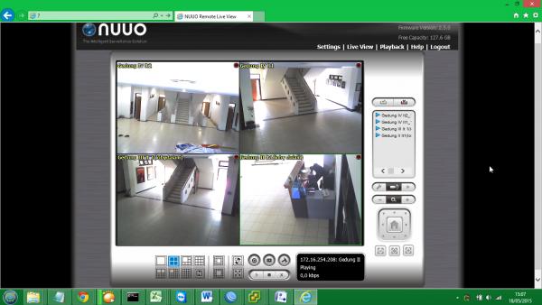isntegreated ipcam ISI-SKA-